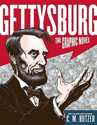 Gettysburg By Butzer, C. M.